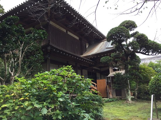 Tako-machi, ญี่ปุ่น: 日本寺
