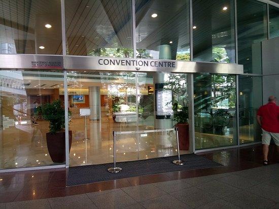 Photo of Kuala Lumpur Convention Centre (KLCC) in Kuala Lumpur, Ku, MY