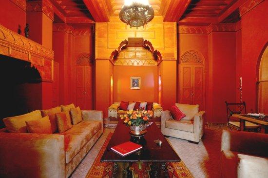 Riad monika hotel marrakech maroc voir les tarifs 38 for Salon zen rabat tarifs
