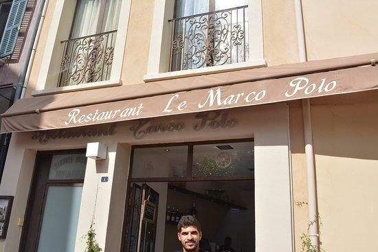 Propre Cuisine Fait Maison Picture Of Le Marco Polo Cassis