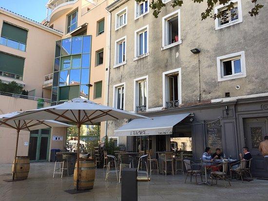 L 39 excuse valence restaurant avis num ro de t l phone for Restaurant valence france