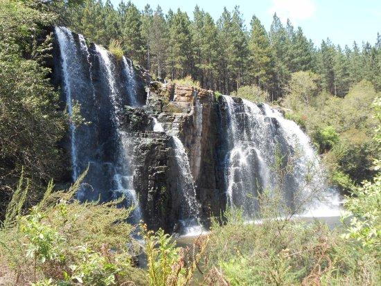 Lone Creek Falls