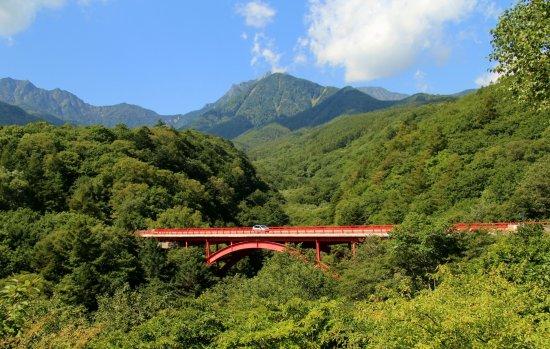 Higashizawa Bridge