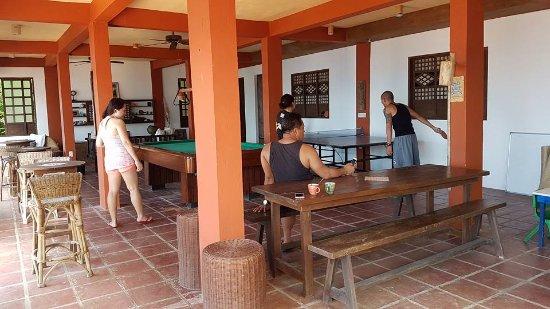 Portulano Dive Resort: Play area