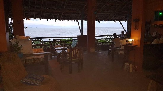 Portulano Dive Resort: Good for studying