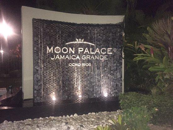 Moon Palace Jamaica  Picture of Moon Palace Jamaica Ocho Rios