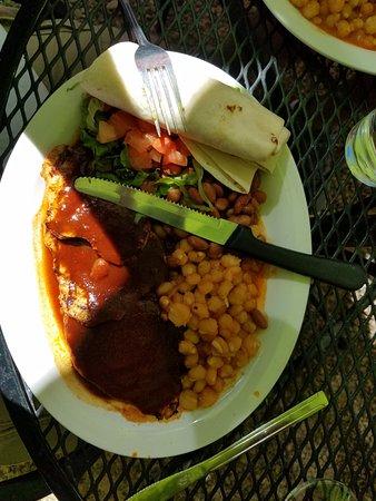 El Prado, NM: Amazing meals