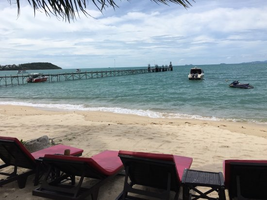Samui Pier Resort: photo1.jpg