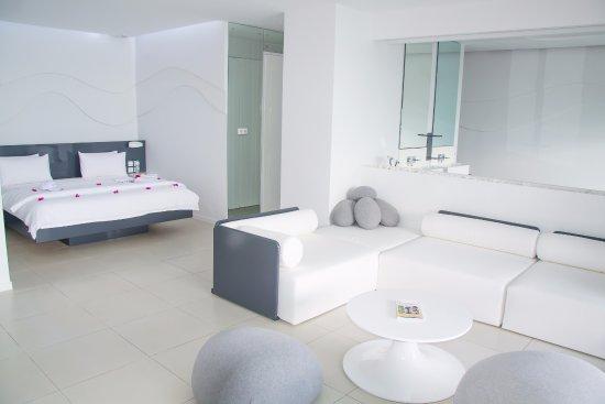 SPA: fotografía de Baystone Boutique Hotel & Spa, Mauricio - Tripadvisor
