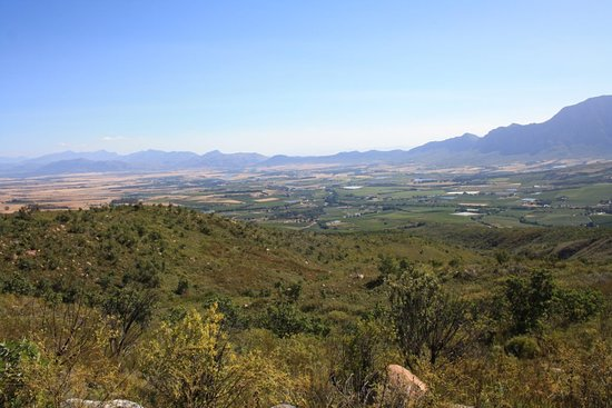 Tulbagh, South Africa: getlstd_property_photo