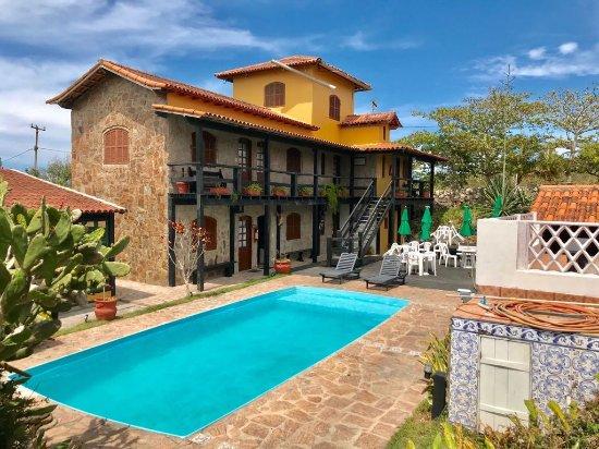 Pousada TantoMar, Hotels in Arraial do Cabo