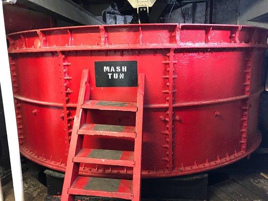 Springbank Distillery : photo9.jpg