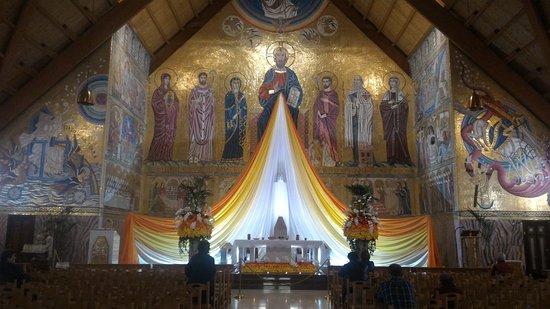 Parrocchia Santa Famiglia