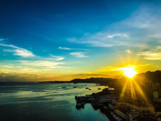 Four Points by Sheraton Sandakan: photo0.jpg