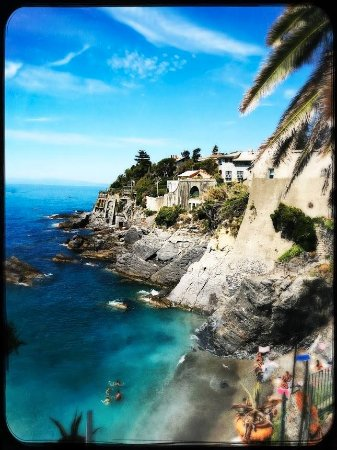 hotel bogliasco liguria - photo#8