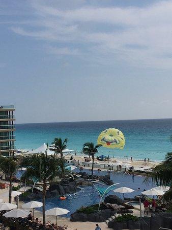 Hard Rock Hotel Cancun: The best Hotel ever