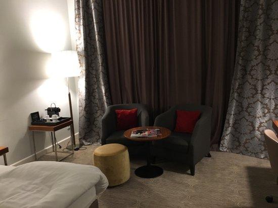 Radisson Blu Schwarzer Bock Hotel: photo1.jpg