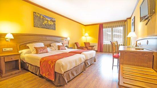 Incles, Andorra: Habitación Superior Doble