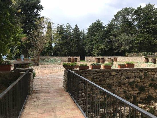Castello di Titignano: photo5.jpg