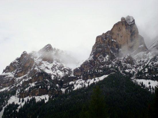 Monte Cernera: Cernera e Verdal