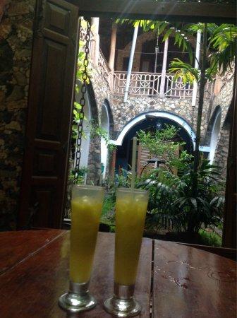 The Mansion Cafe: photo0.jpg