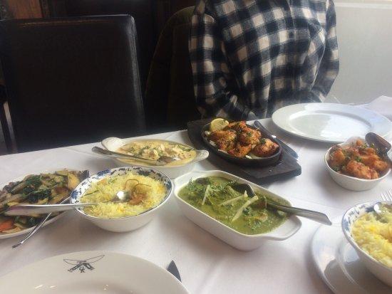 New Gurkha Kitchen: photo0.jpg