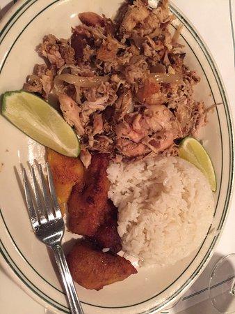 Photo of Caribbean Restaurant Versailles Restaurant at 3555 Sw 8th St, Miami, FL 33135, United States