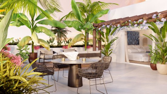 Hotel jardin tropical updated 2017 prices reviews for Jardin tropical