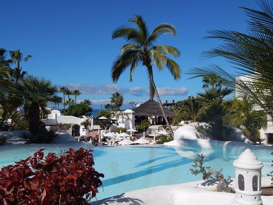 Hotel jardin tropical updated 2018 prices reviews for Jardin tropical tenerife tripadvisor