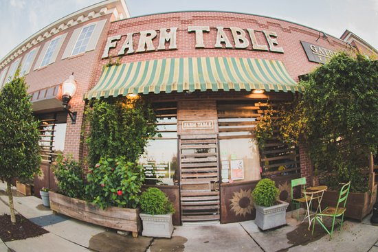 Farm Table Wake Forest Menu Prices Restaurant Reviews