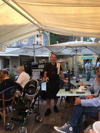 Bar brasserie le central sospel restaurant avis num ro de t l phone photos tripadvisor - Bar le central ...