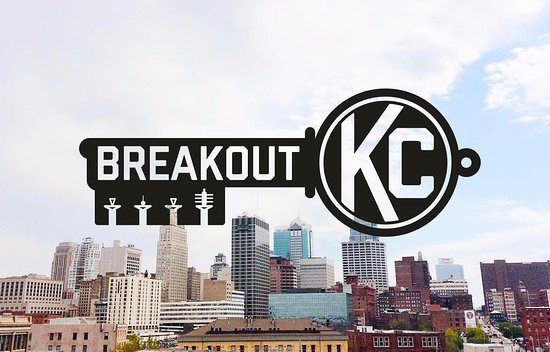 ‪Breakout KC Escape Rooms‬