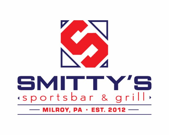 Milroy, Pensylwania: Smitty's Sports bar & Grill