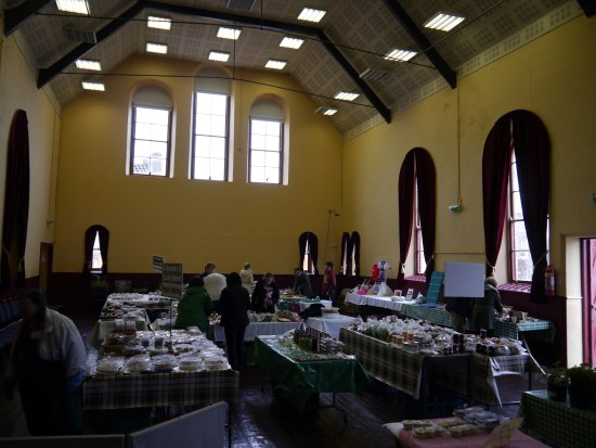 Ramelton Country Market
