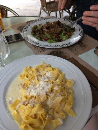 Restaurante la catalana ii en barcelona con cocina otras for Restaurante cocina catalana barcelona
