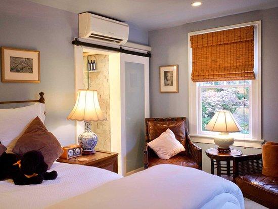 Mill House Inn: Room Four