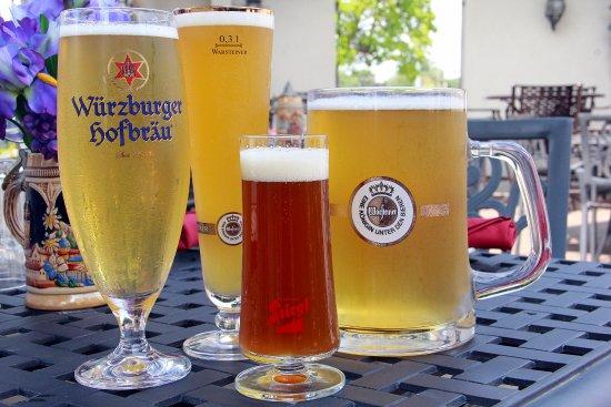 Norridge, IL: German Beers