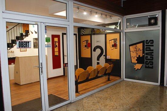 Room Escape Provincia De Girona