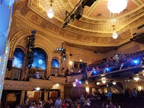 The Book of Mormon: 20170630_193443_large.jpg
