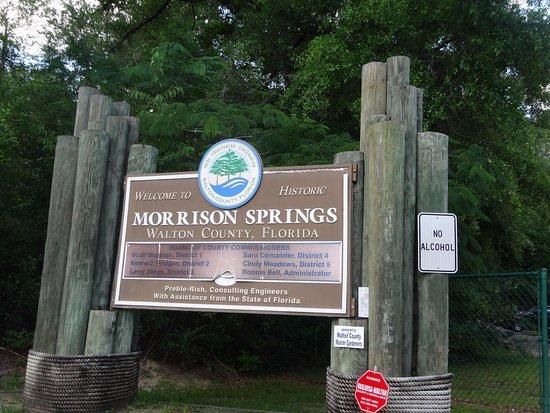 Morrison Springs