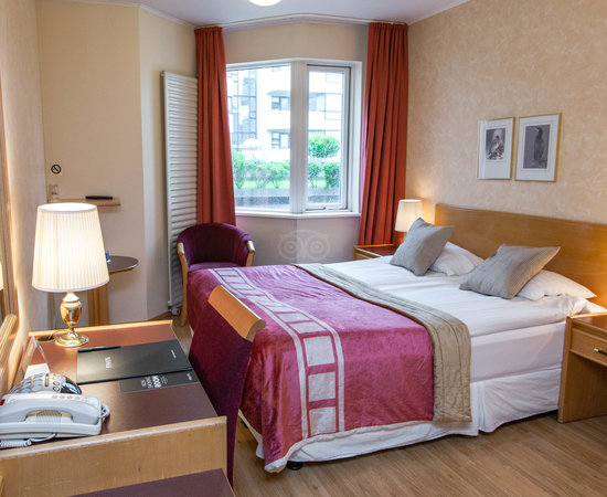 Fosshotel Raudara, Hotels in Reykjavik