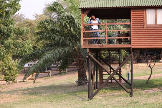 Mubanga Lodge 사진