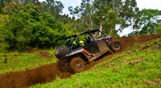 Maui Off Road >> Up Up And Away Picture Of Maui Off Road Adventures Hana