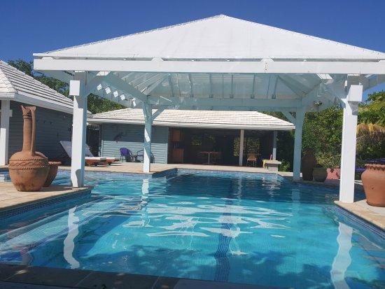 Barefoot Cay Resort & Spa: 20170906_143329_large.jpg
