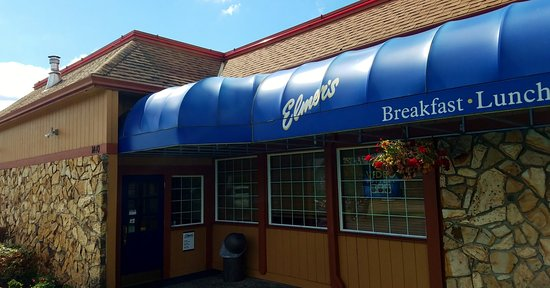 Elmer's Restaurant - Roseburg Photo