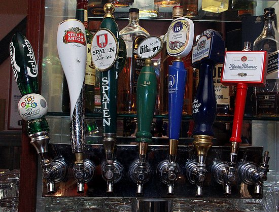 Norridge, IL: 16 Beers on Tap