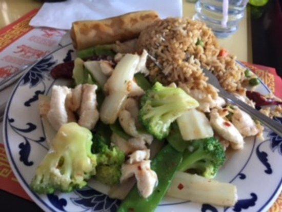 china garden restaurant - China Garden Frederick Md