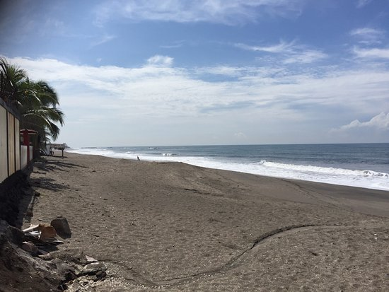 Las Penitas, Nikaragua: photo1.jpg