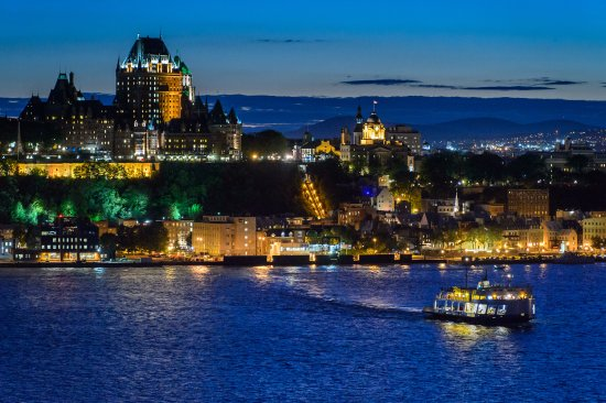 ‪Quebec City Ferry‬