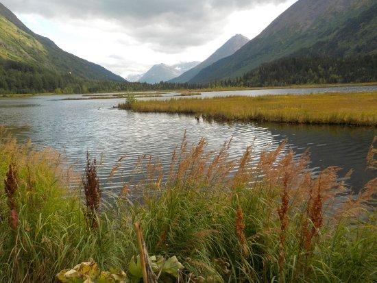 Glacier Lake Picture Of Greatland Adventures Anchorage